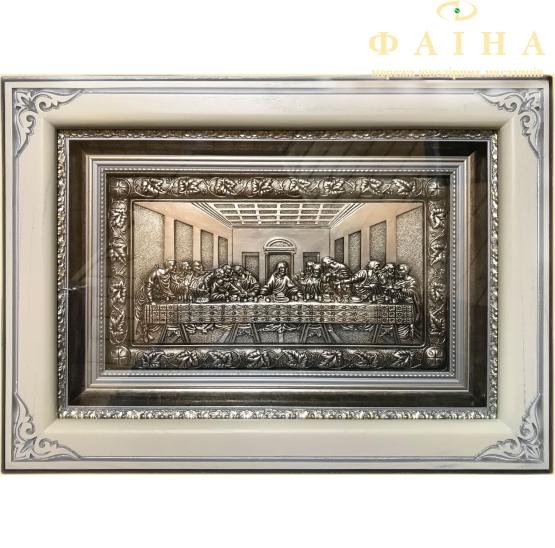 Почаевская икона (235А/Тайн Веч) - 1