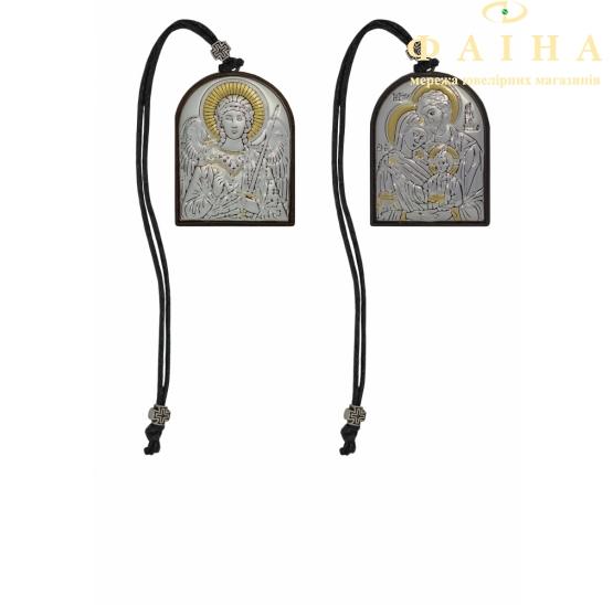 Афонская икона (POD-0-007-005AG) - 1