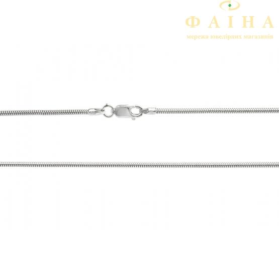 Серебряная цепь (874Р3/45) - 1