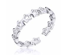 Серебряное кольцо (К2/1056)