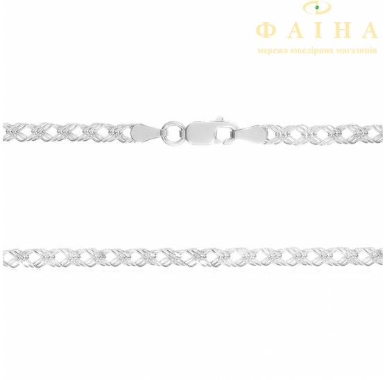 Серебряная цепь (814Р0) - 1
