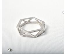 Серебряное кольцо (т1612084)