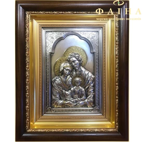 Почаевская икона (287/Св Семейств) - 1