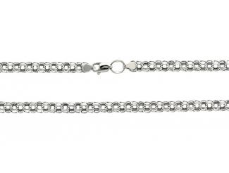 Серебряная цепь (52080ч-ц)