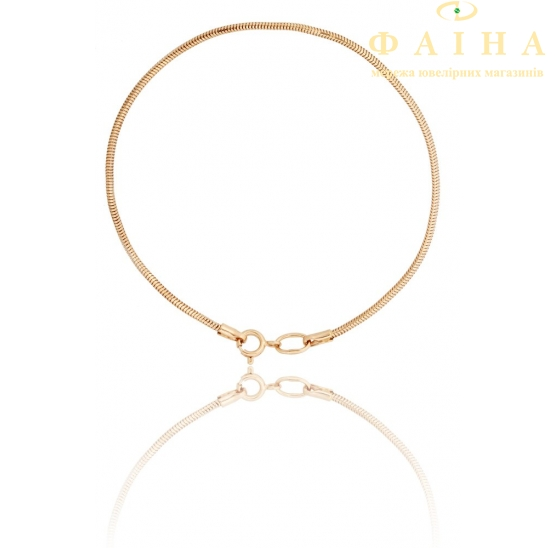 Золотой браслет (4081824101) - 1