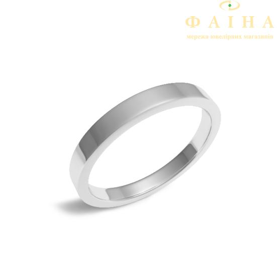Золотое обручальное кольцо (200-0092р) - 1