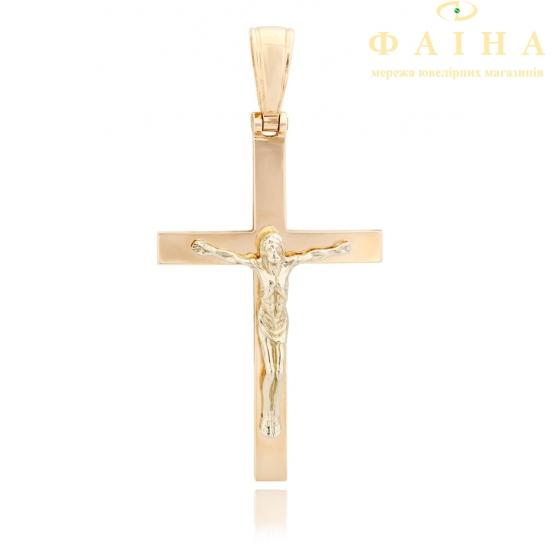 Золотой крест (3165000) - 1