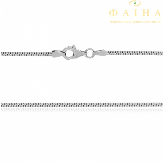 Серебряная цепь (930Р3) - 1