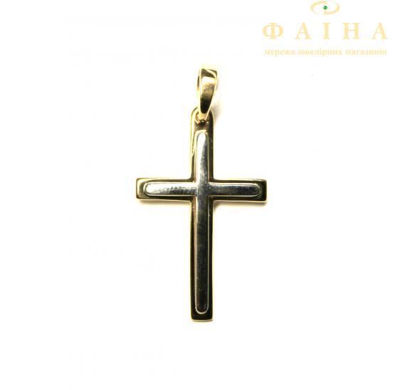 Золотой крест (250067) - 1
