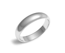 Золотое обручальное кольцо (200-0940)