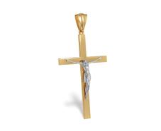 Золотой крест (305-0901)