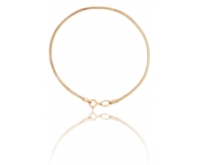 Золотой браслет (4081824101)