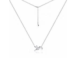 Серебряная цепь-колье (Кл2/3005)
