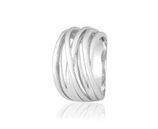 Серебряное кольцо (К2/443)