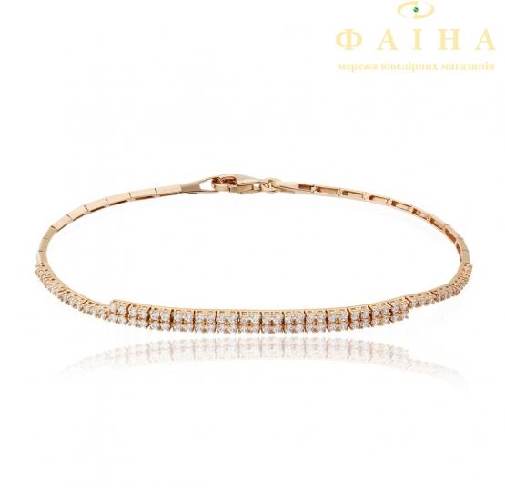 Золотой браслет (4212926101) - 1