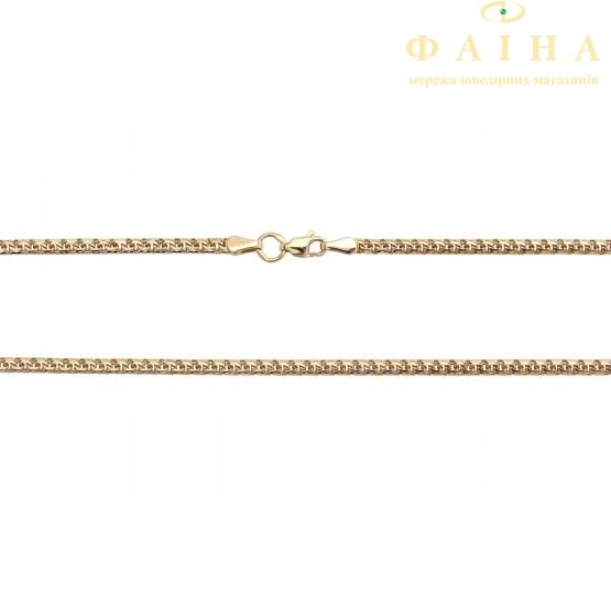 Золотая цепь (002/10) - 1