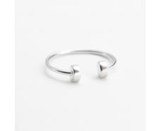 Серебряное кольцо (КК2/1001)