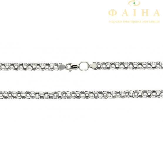 Серебряный браслет (52080ч) - 1