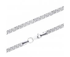 Серебряный браслет (р1703с)