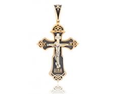 Золотой крест (11515-Ч возр)