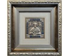 Почаевская икона (207А/Ник Чудотв)