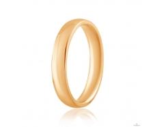 Золотое обручальное кольцо (КО035со)