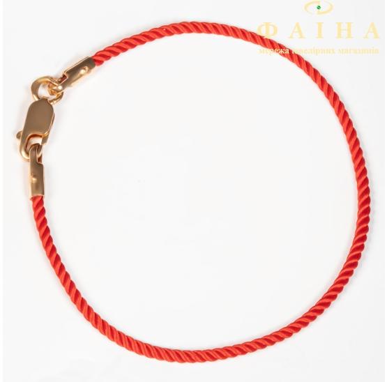 Золотой браслет (4-5231.0.0) - 1