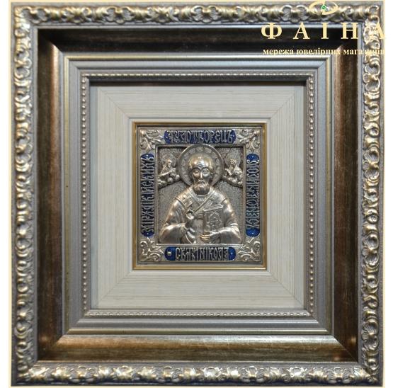 Почаевская икона (207А/Ник Чудотв) - 1