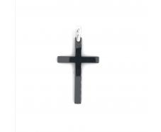 Серебряный крест (3619ч061)