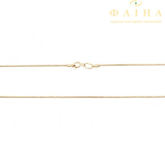 Золотая цепь (5081893101) - 1