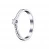 Золотое кольцо с бриллиантом (1981б) - 1