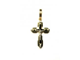 Золотой крест (270054Е)