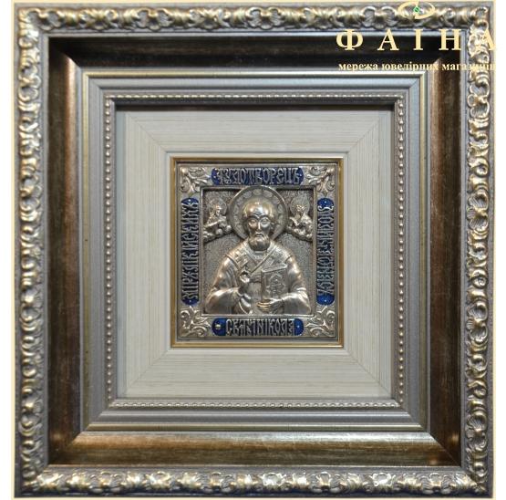 Почаевская икона (207А/Никол.Чуд.) - 1