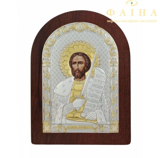 Афонская икона (AR3-017AGR) - 1