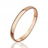 Золотое обручальное кольцо (КО025) - 1