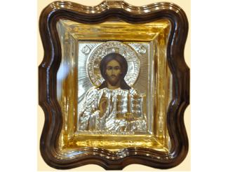 Почаевская икона (136/Спас Вседер)