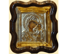 Почаевская икона (136/БМ Казанск)
