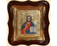 Почаевская икона (10/Спас Вседер)