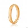 Золотое обручальное кольцо (КО035со) - 1