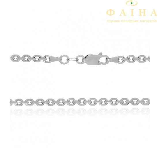 Серебряная цепь (855Р3) - 1