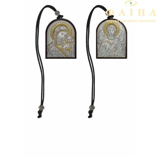 Афонская икона (POD-0-002-007AG) - 1