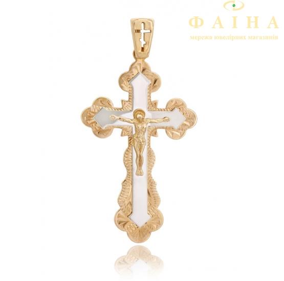 Золотой крест (107) - 1