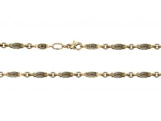 Золотая цепь (30150-Ч/50)