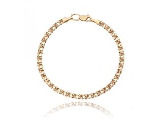 Золотой браслет (30518)