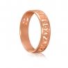 Золотое кольцо-оберег (0312сп-сохр) - 1