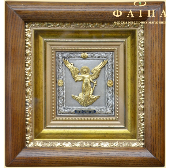 Почаевская икона (225А/АнгХр) - 1