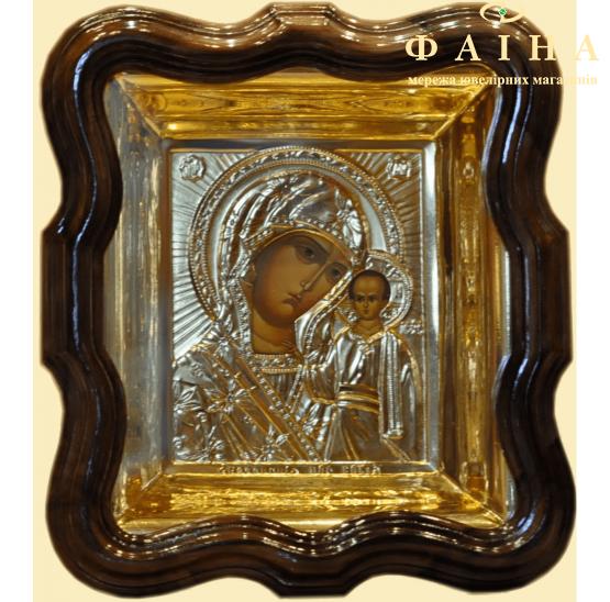 Почаевская икона (136/БМ Казанск) - 1