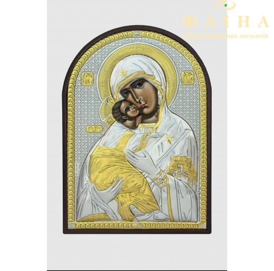 Афонская икона (PAL-011AG) - 1