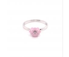 Серебряное кольцо (1629р095)
