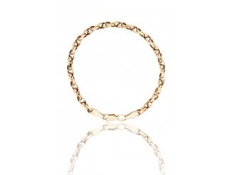 Золотой браслет (00550)